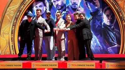 """HOY / """"Avengers: Endgame"""" arrasa en taquilla y marca mejor estreno de la historia"""