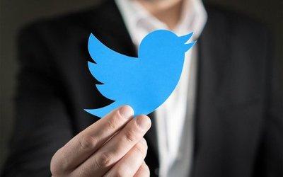 Usuarios de Twitter son más jóvenes y mejor educados