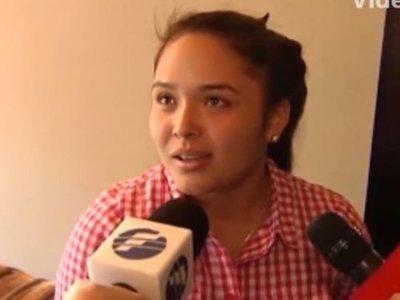 Ex de Jarake Po reapareció para lanzar su ironía contra Gaby Leon