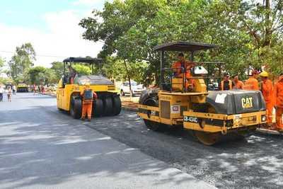 Itaipu generó unos 5.500 empleos mediante inversiones sociales y de infraestructura