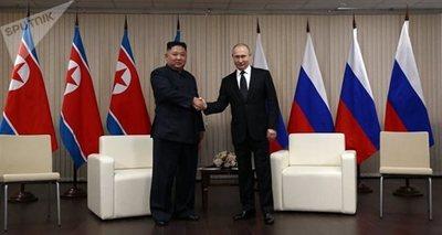 Pyongyang advierte a EEUU sobre posible «resultado indeseado», si no cambia su postura