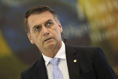"""Para Bolsonaro, si gana el kirchnerismo Argentina puede ser """"otra Venezuela"""""""
