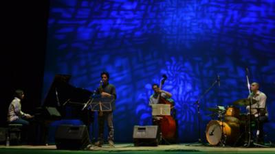 Joaju Cuarteto representará al país en los 17º Premios Anuales de Música Independiente