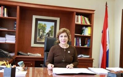 Violentan bóveda del Poder Judicial en Alto Paraná y se llevan varias evidencias
