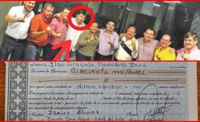 Hermano de Magno Álvarez se esconde para no pagar deudas