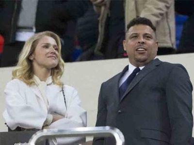 Ronaldo evalúa ser presidente del Timão