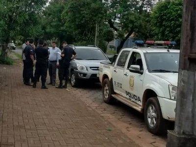 Detienen a ex titular de Cajubi y debe volver tras las rejas en Tacumbú