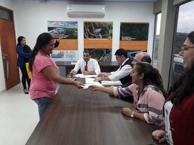Costanera Norte: MOPC sigue con pagos por indemnización a pobladores
