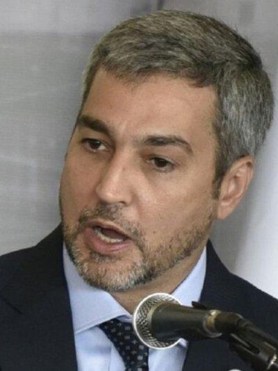 """Abdo Benítez: """"Venezuela debe ser protagonista de su libertad"""""""