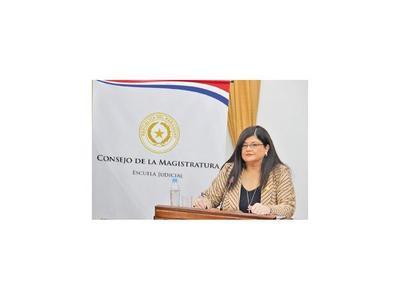 Corte  debe someterse a auditorías de la Contraloría, opina candidata