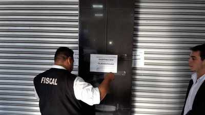 Juez decide rechazar amparo y shopping Box deberá volver a cerrar sus puertas