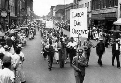 ¿Porque se conmemora hoy el día del trabajador?