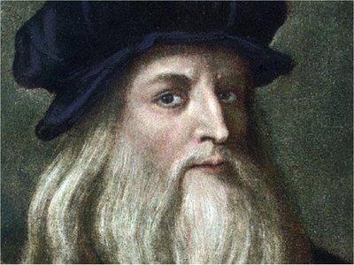 Italia honra a Leonardo, su genio más universal, a 500 años de su muerte