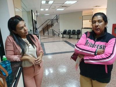 Posponen juicio oral de mujer acusada por el secuestro de Arlan Fick