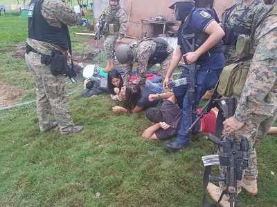 Cinco fallecidos y seis detenidos tras enfrentamiento en Amambay