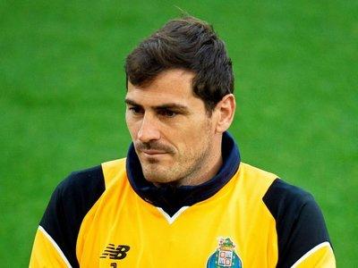 El mundo del deporte se vuelca con Iker Casillas