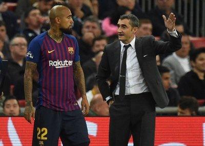 Vidal por Arthur