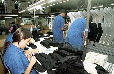 ¿Cuál es la situación de los trabajadores en Paraguay?