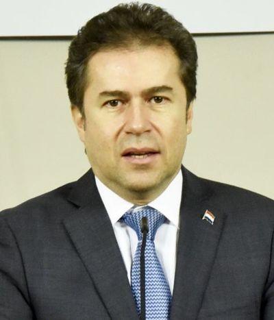 Paraguay busca afianzar relaciones económicas con Turquía
