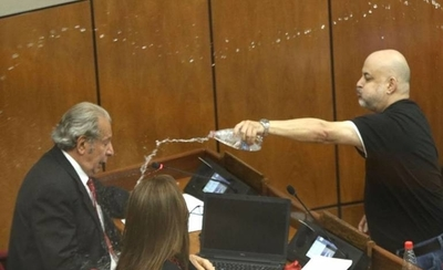 HOY / Senado analiza hoy reemplazo para curul de Payo Cubas