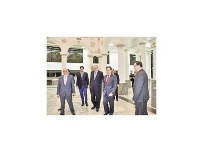 El canciller inaugurará Embajada de Paraguay en Turquía