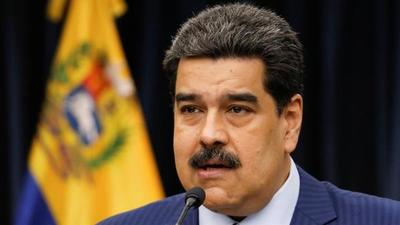 Maduro reaparece y denuncia que el levantamiento tenía apoyo en Colombia y EEUU