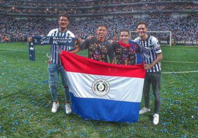 HOY / Paraguayos campeones de la 'Libertadores' del Norte