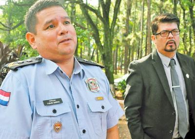 Imputan a comisario de Minga Guazú por robo y violación