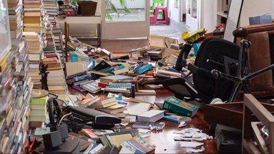 Allanada y robada la casa de Leopoldo López en Caracas