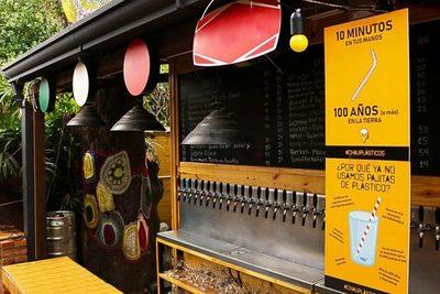 Bar cervecero expande su territorio a San Lorenzo