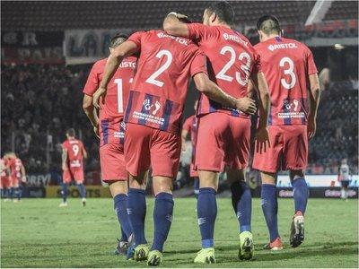Cambian al árbitro del juego entre Cerro Porteño y San Lorenzo