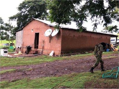 """Operativo en Amambay: """"Fue una balacera impresionante"""", dice fiscal"""