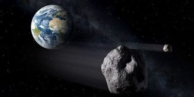 Expertos en defensa planetaria simulan la amenaza de un asteroide