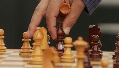 El ajedrez es cita obligada en la Muni de Asunción