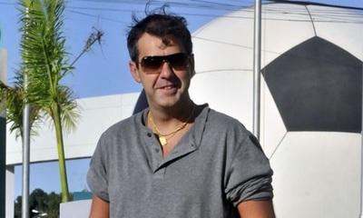 Regis Marques pide la unión de Olimpia y Cerro Porteño