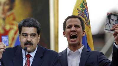 [ANÁLISIS] Crisis venezolana no tiene solución a corto plazo sin acuerdos internacionales