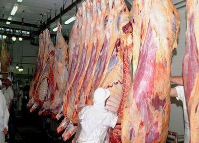 Exportación de carne a Israel se duplicó