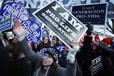 Avanza en Alabama ley que pena con prisión a médicos que practiquen abortos