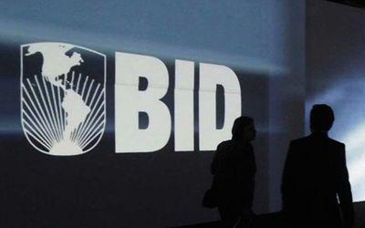 BID lanza V edición de concurso sobre desarrollo urbano