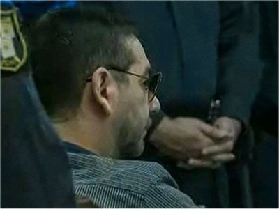 Se reanuda juicio oral de Alcides Oviedo por secuestro de Arlan Fick
