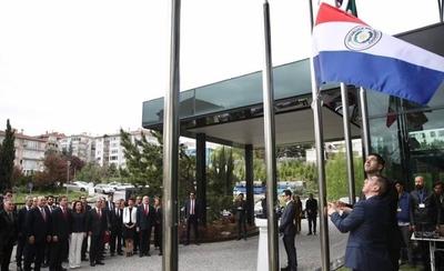 Aún con diferencias radicales sobre Venezuela, embajada en Turquía ya está en acción