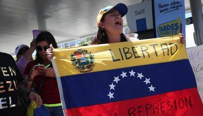 Estados Unidos y Rusia discutirán en Finlandia la crisis en Venezuela