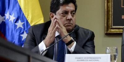Venezuela: Procesarán a Vicepresidente del Parlamento por levantamiento militar