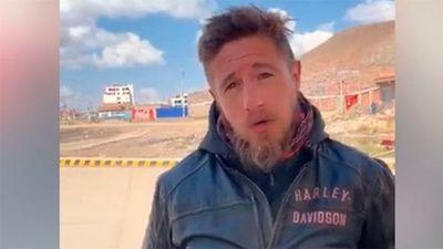 Suspenden surtidor que negó combustible a Ortúzar