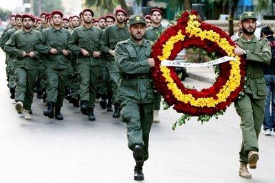 Hezbolá en Venezuela, denuncian ante la OEA
