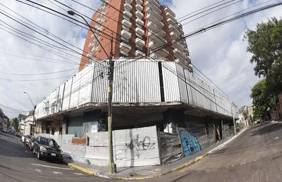Edificios públicos abandonados podrían ser convertidos en viviendas