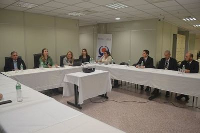Jornada sobre implementación de mediación móvil