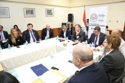 Comisión Técnica concluyó en consenso el trabajo para la reforma tributaria