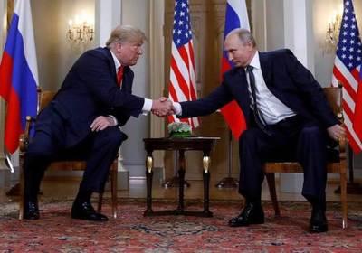 Trump habló con Putin por la crisis en Venezuela