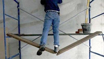 1.800 personas sufrieron accidentes laborales en el 2018